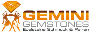 Gemini Gemstones
